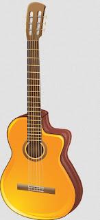 Cara Memasang Senar Gitar Untuk Pemula