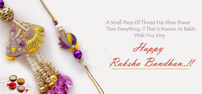 Best Rakshabandhan Shayari for Brother in Hindi images pics wallpapers