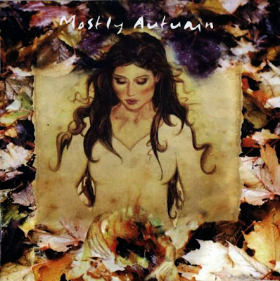 Mostly Autumn - The Last Bright Light