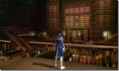 Shin Megami Tensei IV Screenshot-3