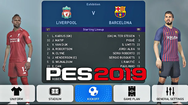 pes 19 pc demo download