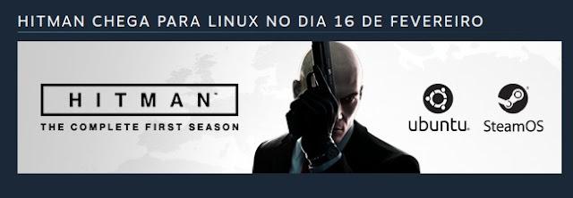 Hitman para Linux