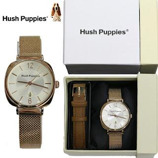 Jam Tangan Hush Puppies wanita,Jam Hush Puppies wanita