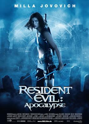 Resident Evil 2: Apocalipse (2004) Dublado e Legendado HD 1080p