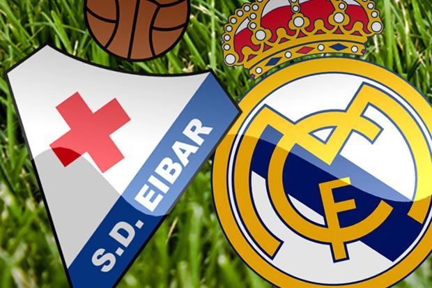 Eibar vs Real Madrid - Video Highlights & Full Match