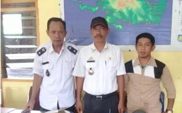 Sekcam Pasimasunggu, Buka Musrenbang Desa Labuang Pamajang