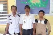 Sekcam Pasimasunggu Buka Musrenbang Desa Labuang Pamajang
