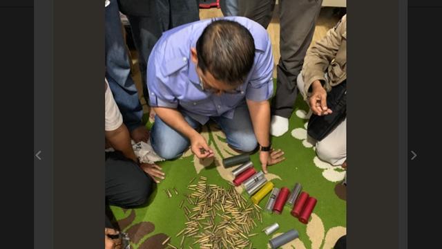 Fadli Zon Kantongi Bukti Oknum Polisi Rusak Kendaraan Warga Petamburan