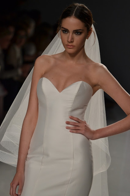 """Barcelona Bridal Fashion Week 2017"""