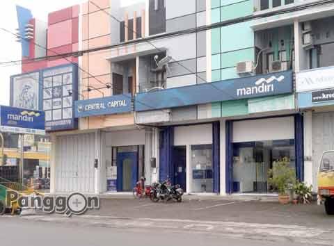 Alamat Bank Mandiri Kcp Tangerang City Alamat Kantor Bank
