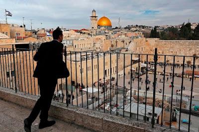 5 respostas para entender tudo sobre Jerusalém