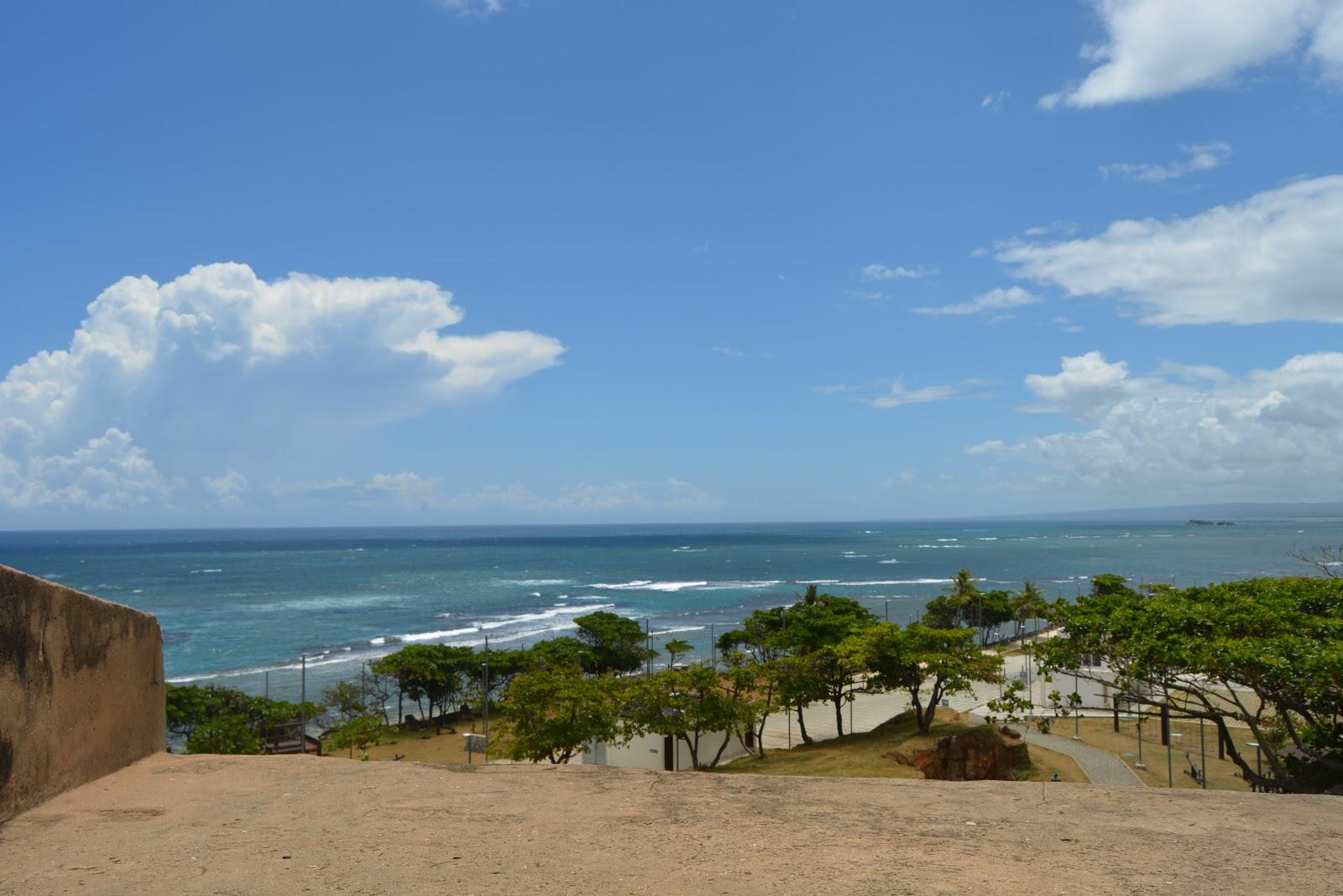 san felipe, dom rep, dominican republic, caribbean, puerto plata, travelling, holiday, riu hotels, riu bachata, fort