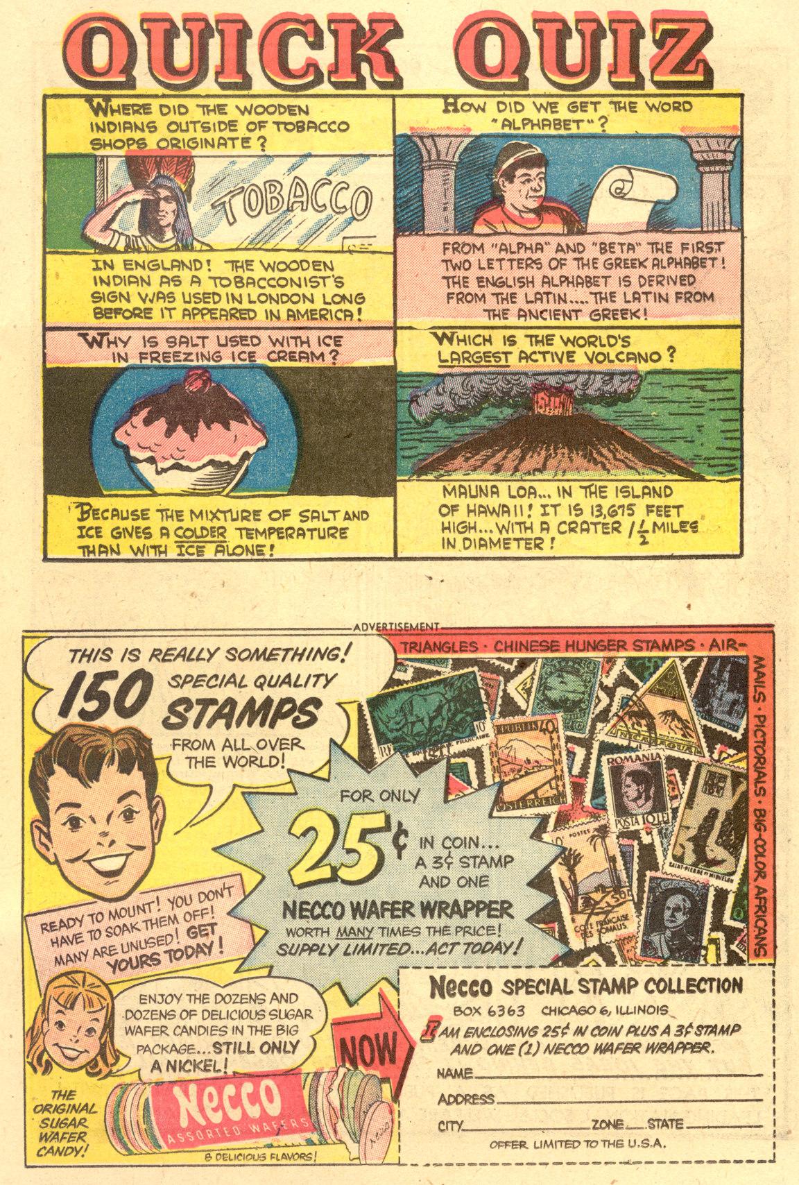 Read online Detective Comics (1937) comic -  Issue #194 - 15