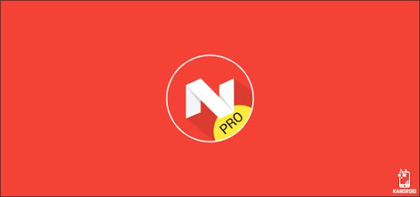 Download N Launcher Pro - Nougat 7.0 v1.3.0