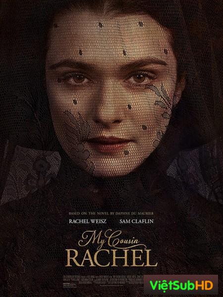 Em họ Rachel