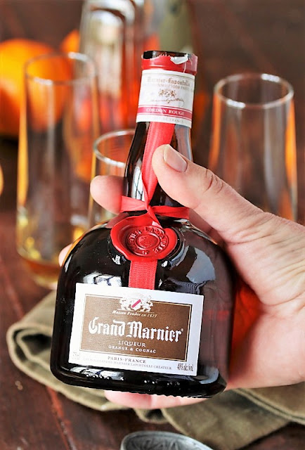 Grand Marnier to Make Royal Champagne Cocktails Image