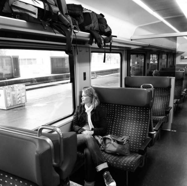 bilhetes para viajar nos trens suíços