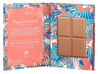 Bourjois Tropical Festival Bronzing Powder