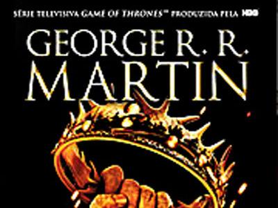 | Review | A Fúria dos Reis de George R. R. Martin