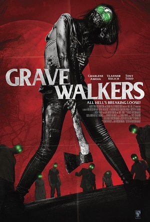 Movie Grave Walkers (2015)