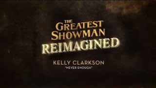 Kelly Clarkson - Never Enough