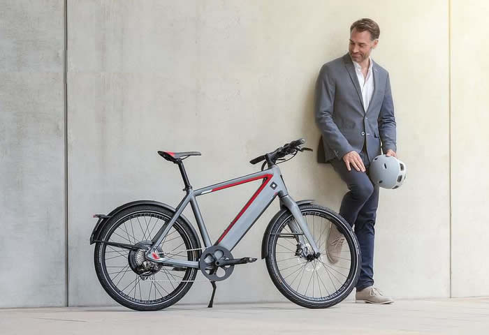7 razones para comprar una bicicleta eléctrica