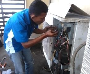 Service AC Di Jalan Fatmawati, Service AC Fatmawati