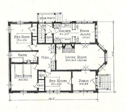 Remarkable Architect Design A Really Small House Plan Largest Home Design Picture Inspirations Pitcheantrous