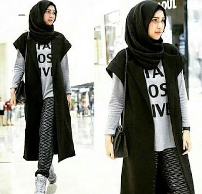 Baju Muslim Koas