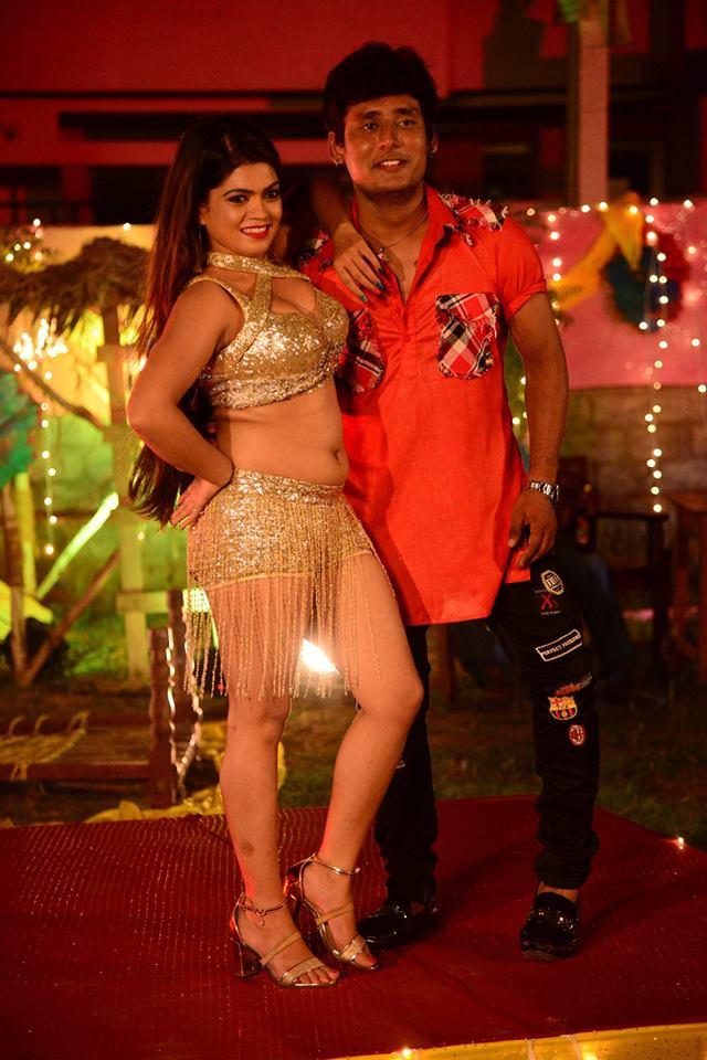 Virus Bhojpuri Movie (2019): Wiki, Video, Songs, Poster, Release Date, Full Cast & Crew: Nisha Dubey