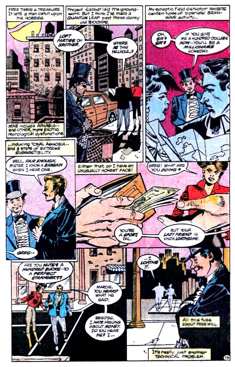 Detective Comics (1937) 600 Page 19