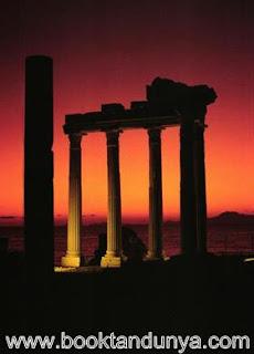 Antalya Selge ve Side Bölgesi Antik Kent Rehberi