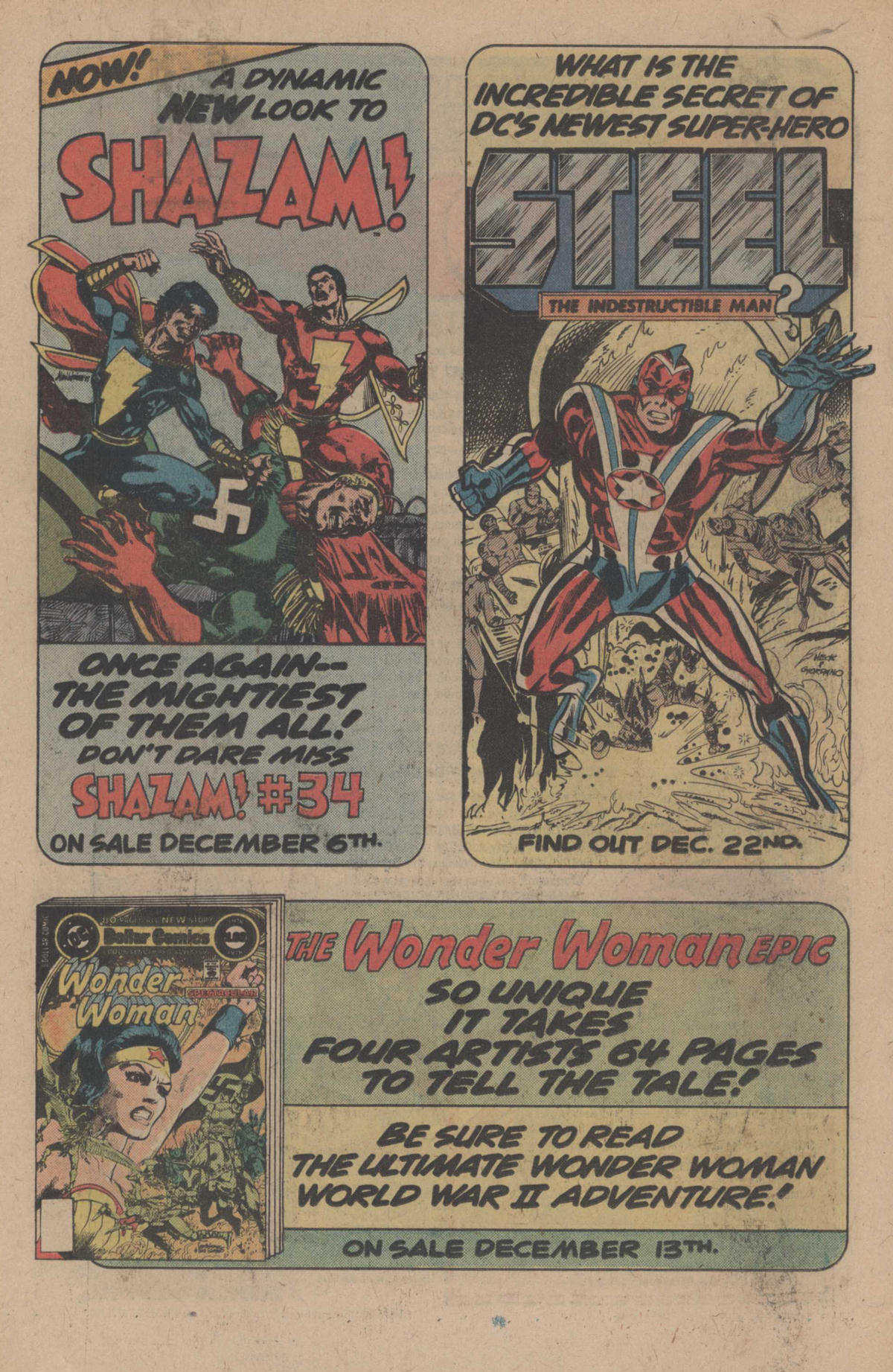 Read online All-Star Comics comic -  Issue #71 - 18