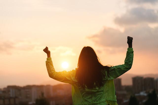 10 نصائح للبقاء متحفزا