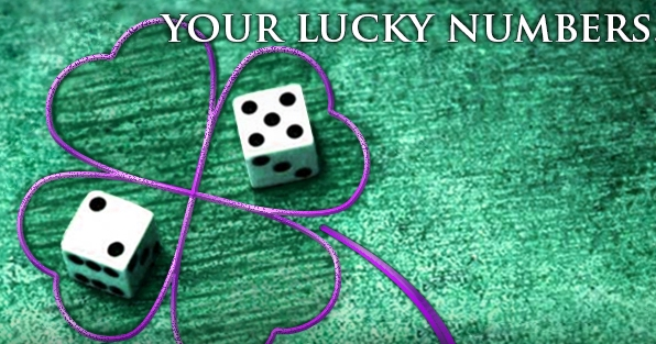 Lucky numbers for aquarius 2016