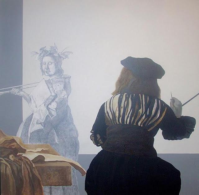 Otvaranje izložbe radova Dragana Hajrovića