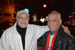 Συζήτηση με τον Ι.Μαλούχο και τον Α.Μιχαήλ για τον παλιό καλό ελληνικό κινηματογράφο