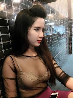 Gái xinh facebook DJ Melly Đỗ