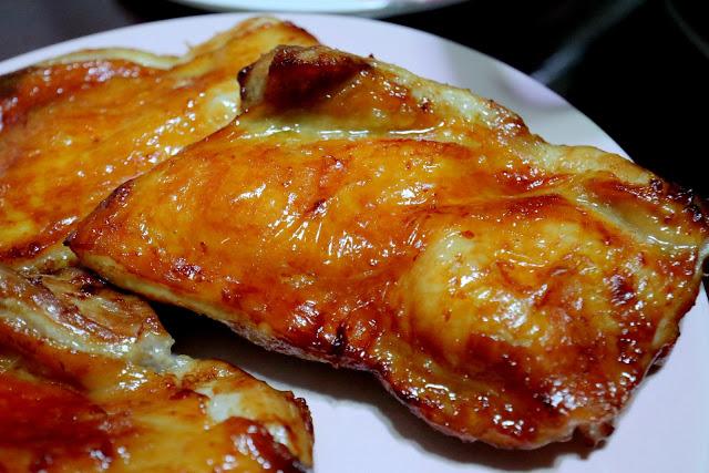 氣炸鍋食譜 氣炸烤雞