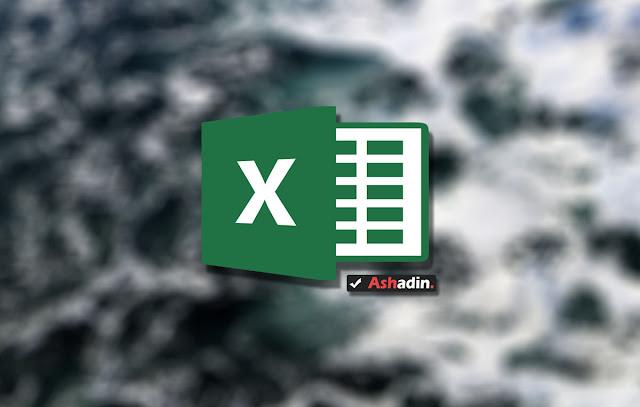 √ Cara mengunci File Microsoft Excel dengan Password