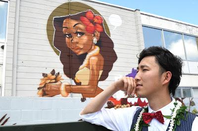 Honolulu Groom
