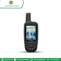 JUAL GPS GARMIN 64SC SAMARINDA | HARGA SPESIFIKASI | GARANSI RESMI