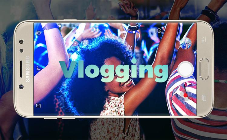 8 Smartphone Android yang Bagus untuk Vlogger Pemula