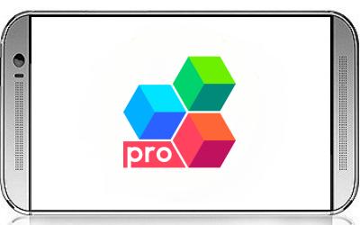 تطبيق officesuite 9 pro + pdf premiumk