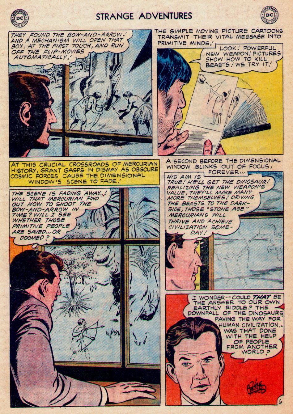 Strange Adventures (1950) issue 95 - Page 24