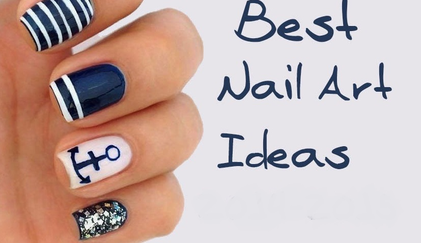 Latest-Best-Nail-Art-Ideas-and-Designs-HD-Images
