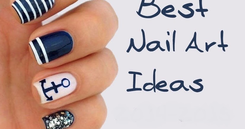 Latest And Best Nail Art Ideasdesigns 2017 2018 Nsa