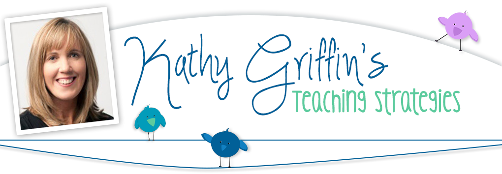 Kathy Griffin's Teaching Strategies