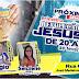 1° Revolução Jesus será no bairro da Ponte Nova em Belo Jardim, PE