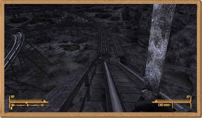 Fallout New Vegas PC Games
